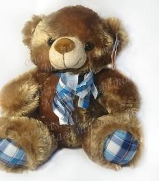 Медведь 02