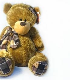 Медведь 03