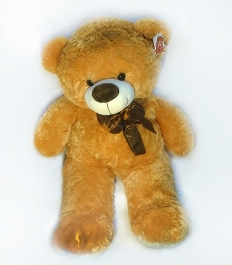 Медведь 04