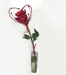 Цветок на 14 февраля 02