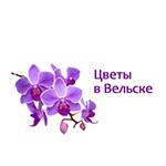 Магазин цветов г. Вельск - Онлайн продажа цветов
